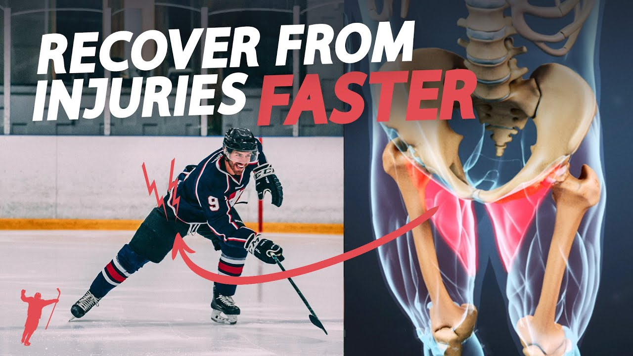 "7 Injury ""HACKS"" [Recover FASTER] 🏒"