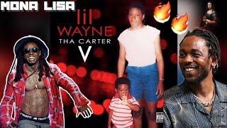 TRASH or PASS!! Lil Wayne ft Kendrick Lamar (Mona Lisa) Carter 5 [REACTION]