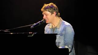"""Rob Thomas """"Now Comes The Night""""  Live at The Music Box"""