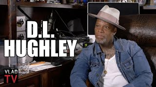 DL Hughley on Biracial Artist Doja Cat Making Anti-Black Comments (Part 6)