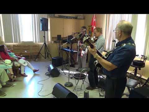 Kentucky Waltz by Walter & Charlie - Charlo NB