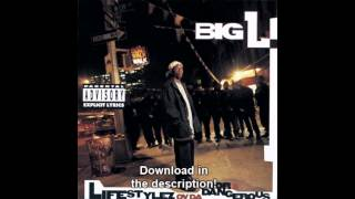 Big L - No Endz, No Skinz [HD + download]