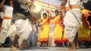 Mnnda Indegenous Songs at Karam Mura Shyamnagar Satkhira