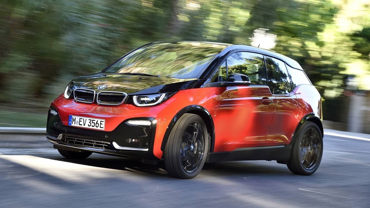 Amazing 2018 Bmw I3 And I3s Pricing Specs And Release Date