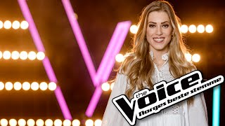 Christiane Roald | Anyone (Demi Lovato) | Knockout | The Voice Norway