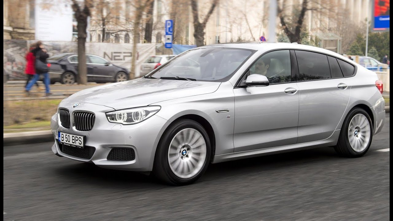 2015 bmw 5 series gran turismo youtube. Black Bedroom Furniture Sets. Home Design Ideas