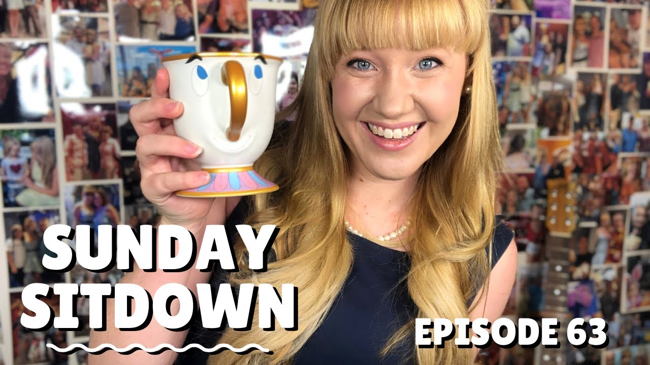 Sunday Sitdown ♡ Episode 63