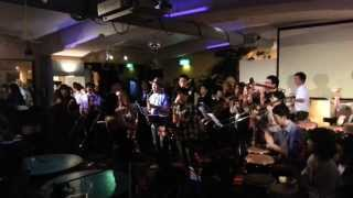 Jazz Spice Orchestra 10周年記念Live