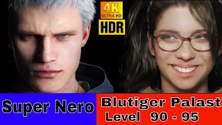 Devil May Cry 5 - Bloody Palace - 90-95 - Tactic Guide - 4K