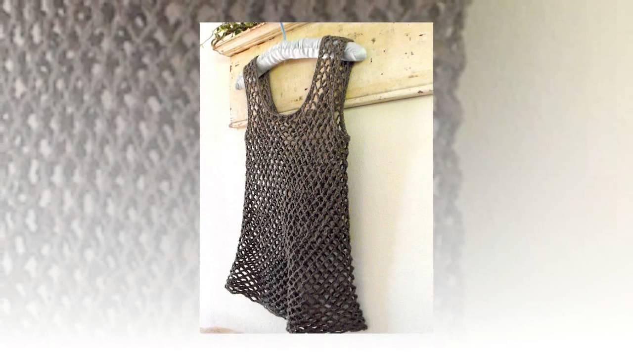 How To Crochet Wedding Favors Youtube