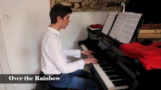 Over the Rainbow (arr. by Joey Alexander)