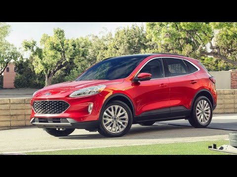 Ford Escape SUV 5 Seater Features,Price Hindi 2020