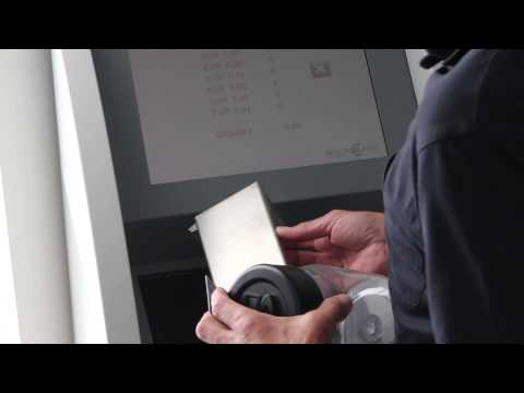 MSS OptiCoin 10 coin deposit