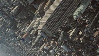 3rd Annual New York City Drone Film Festival - March 18th & 19th