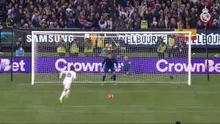 Resumen: Real Madrid vs Roma