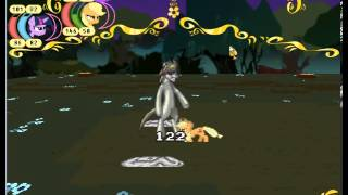 King Diamant gets destroyed yet again. MLP Online