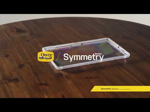 Symmetry Series Installation For IPad Pro