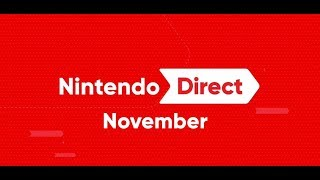 Nintendo Direct Coming Nov 8 Rumor | Diablo Immortal Hate is Real April Fools Joke | Destiny 2 Free