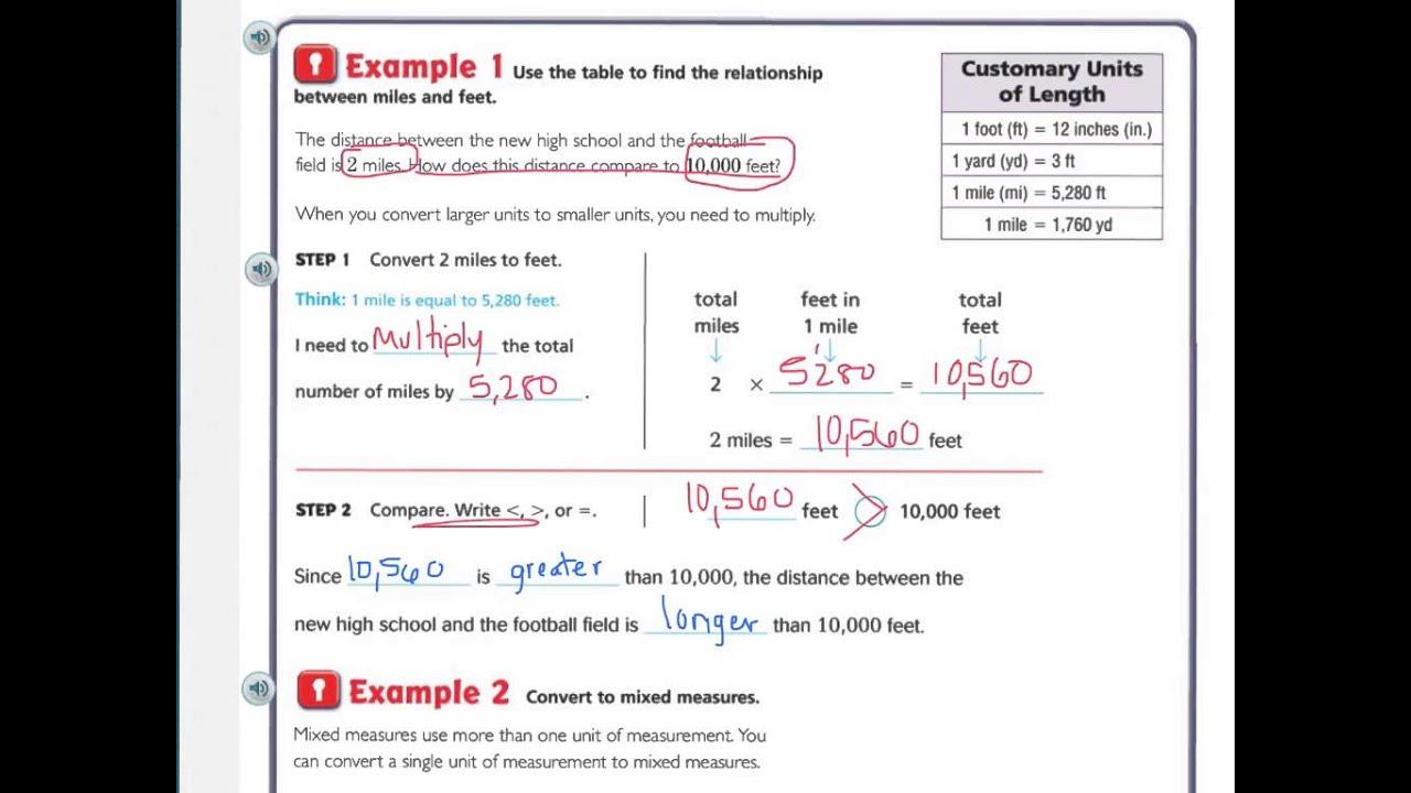 hight resolution of Go Math Homework Helper –