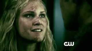 The 100 1x13 Promo We Are Grounders Part II (HD) Season Finale | The 100 S01E13 Promo