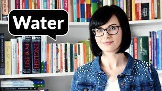 Water, better, czyli znikające T | Po Cudzemu #121