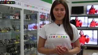 Советы экспертов: Как спастись от Бишкекской жары или как выбрать кондиционер?(, 2015-07-10T04:12:51.000Z)
