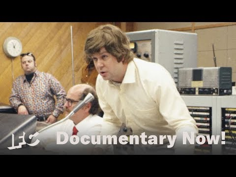 """Co-Op"" Take 1 ft. John Mulaney & Taran Killam 