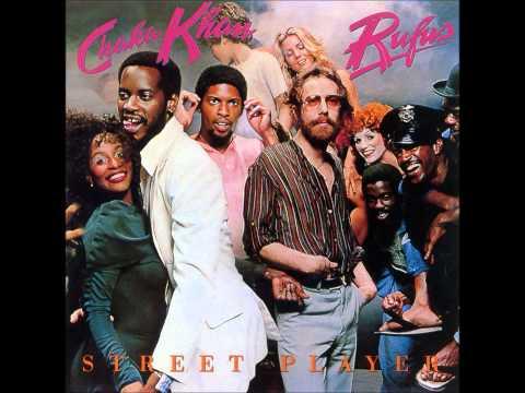 Rufus & Chaka Khan - Stay