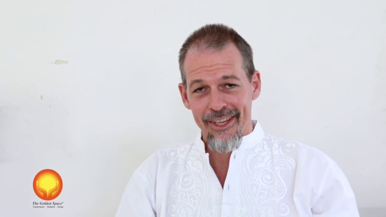 "Testimonial from Nicholas Coulter. ""Awaken~The Divine You""® Programme MCL1, 15-20 May 2017."