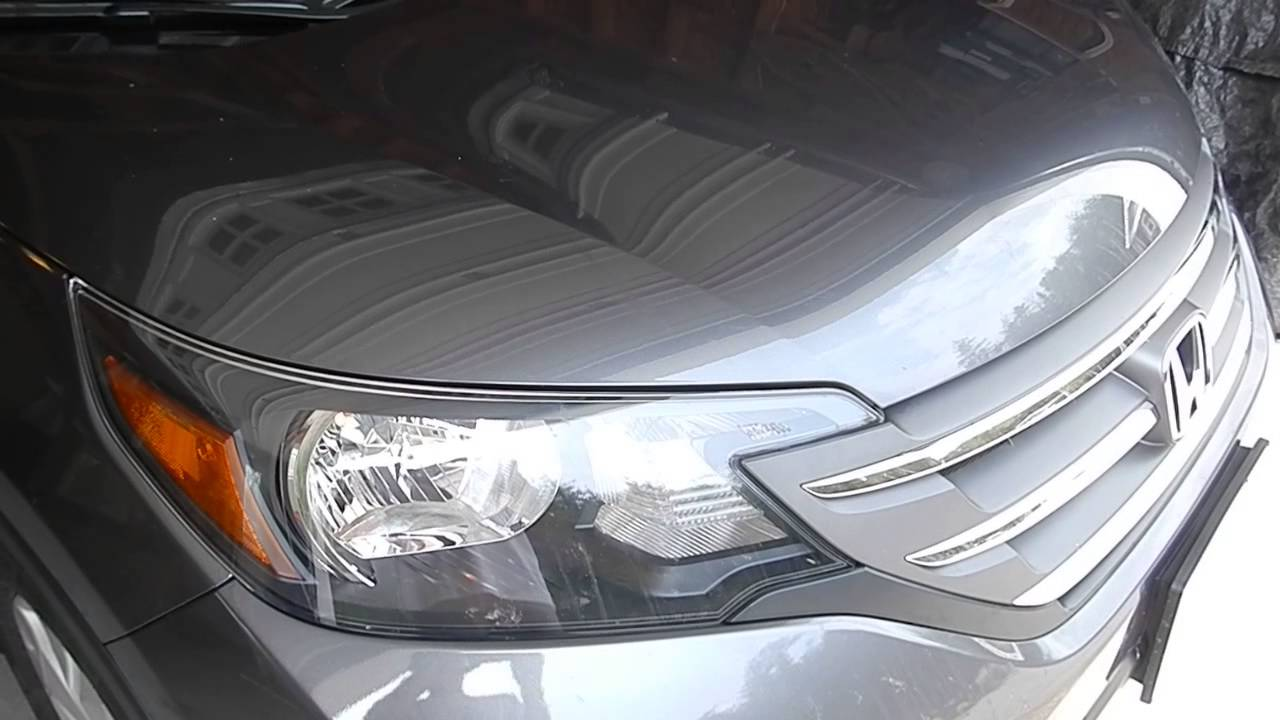 2012 Honda Cr V Engine Grinding Noise At Start Up Resolved Fix In 1999 Accord Starting Problems Description Youtube