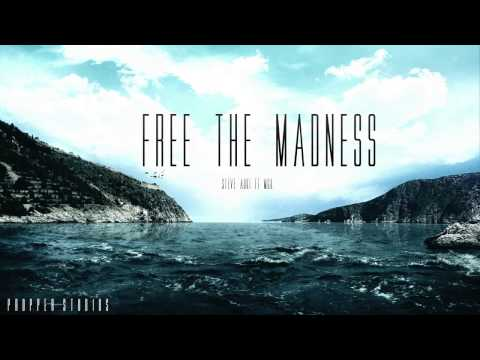 Steve Aoki & MGK - Free The Madness (Bass Boosted)