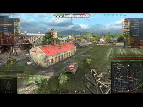 World of Tanks 415 czech Cz04 TVP 50 51 ensk