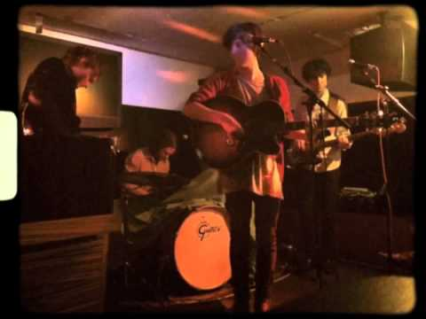Mart Brennan's House of Rock: Live @ Pet Sounds Bar