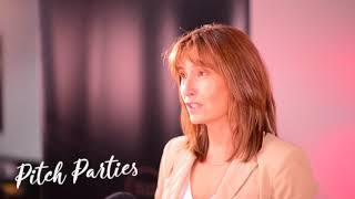 Céline BERARD-BONDOUX présente son activité dédiée aux professions libérales