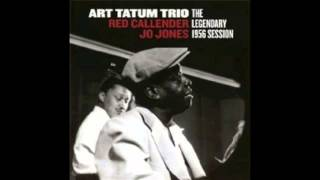 Art Tatum Trio - If