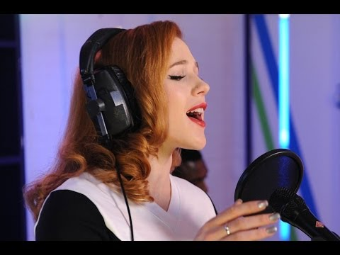 Katy B - 'Crying for No Reason' (Live) | KISS Live Session