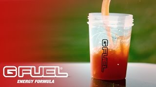 The Pour | G FUEL
