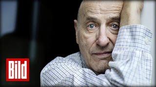 Manfred Krug: So einsam waren seine letzten Tage vor dem Tod