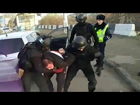 В Иркутской области задержана банда наркодилеров.