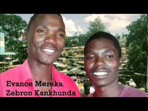 Evance Mereka & Zebron Kankhunda - Track 6