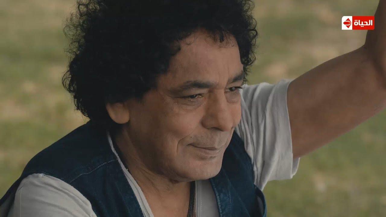 أغنية نوبى | أحدث اغانى الكينج محمد منير من مسلسل المغنى رمضان 2016