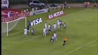 Melhores Momentos Atlético MG 3 x 2 Santos [ Copa do Brasil 2010 ]  28042010.avi