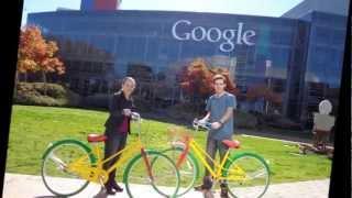 passeios pelo vale do silicio google apple facebook golden gate park