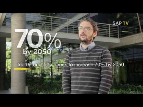 10 anos do SAP Labs Latin America