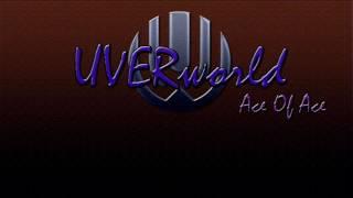 UVERworld - Ace Of Ace (HQ)