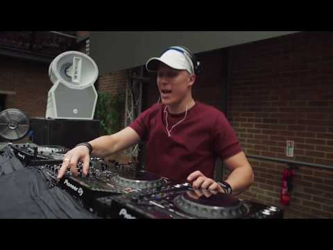 A.M.C - Digging Deep (Hospital Classics) - Park Warm Up - Mix Sessions 001