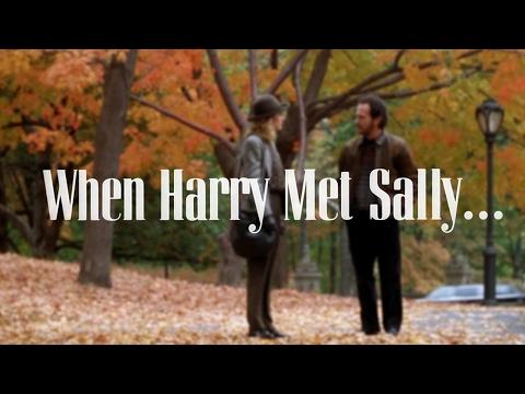 When Harry Met Sally — Breaking Genre Conventions