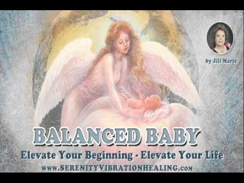 Balanced Baby by Jill Marie