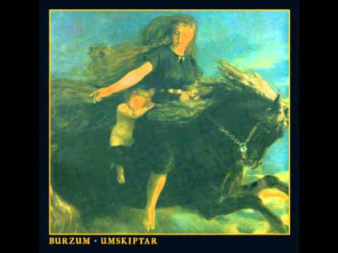 Burzum - Hit helga Tré (The sacred Tree)