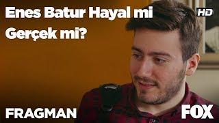 Enes Batur Hayal mi Gerçek mi? Film Fragmanı